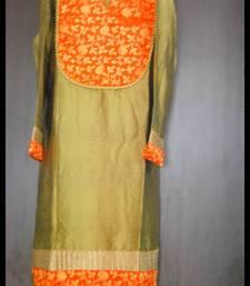 Buy Designer Kurta kurtas-and-kurti online