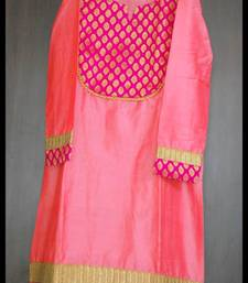 Buy Designer Kurta kurtas-and-kurti online