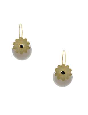 Brown american_diamonds danglers-drops