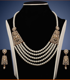 Buy Design no. 10b.2030 necklace-set online