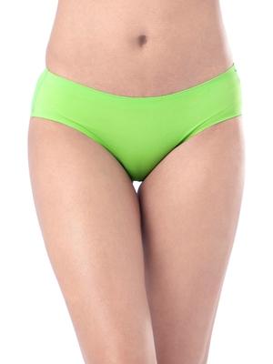 Green panties Seamless Bikini