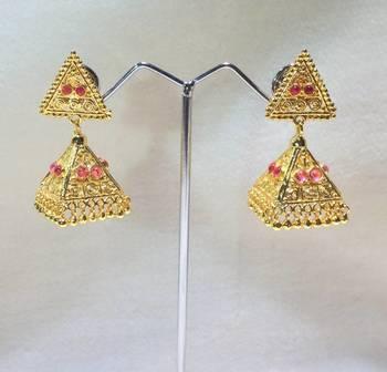 kempu traditional