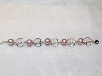 real natural pearl