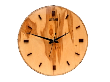 Royal and Elegant Wall Clock Wooden Antique Home Decorative Wall Hanging