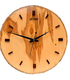 Buy Royal and Elegant Wall Clock Wooden Antique Home Decorative Wall Hanging wall-clock online