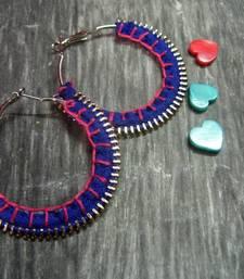 Buy zip you ear-2 Earring online