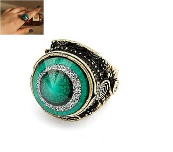 Beryl Love Ring(CFR0088)