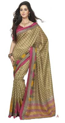bhagalpuri style E7503A saree