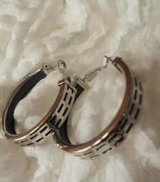 Buy Hoop Earrings-06094 hoop online