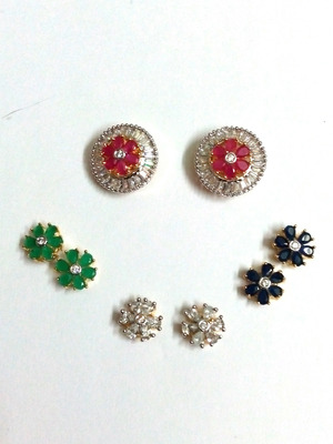 changeable earring