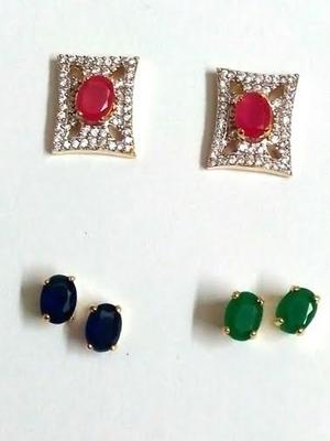 changeable earring