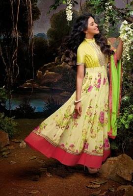 Charming asin designer must buy designer salwar kameez
