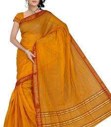 MADHURI COTTON SAREE
