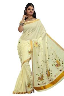Still variants? kerala traditional saree recommend you