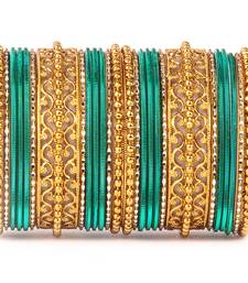 Buy Low Cost Shinning Bangle Set for Women bangles-and-bracelet online