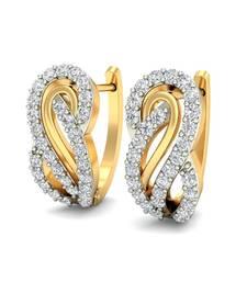 Buy Xylon Diamond gemstone Earringss gemstone-earring online