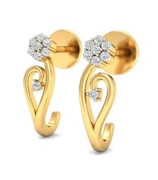 Buy Wilfred Diamond gemstone Earringss gemstone-earring online