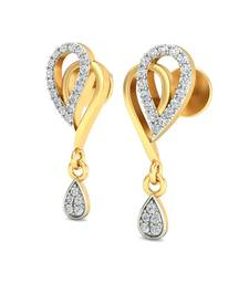 Buy Wensley Diamond gemstone Earringss gemstone-earring online