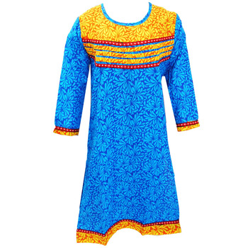 Printed Traditional Tunic 2