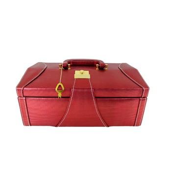 Stylish Enthnic Jewellery Box