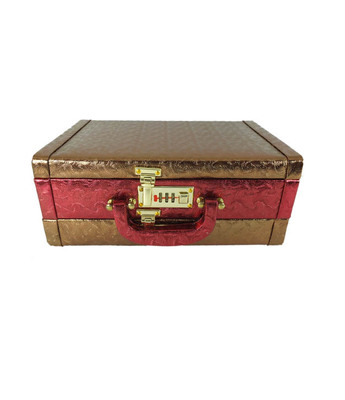 Ethnic Marriage Designer Jewellery Box