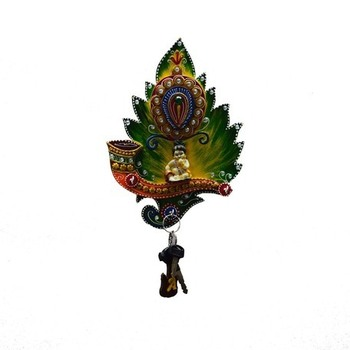 Laddu Gopal Key Holder