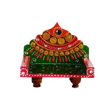 Royal Throne for Mandir(Temple)