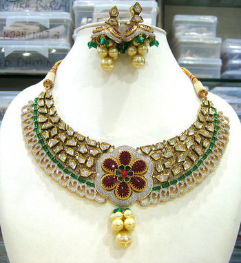 Designer Jewellery  Collection