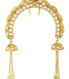 Buy Reeti Fashion - Bridal juda pin - hair accessory Other online