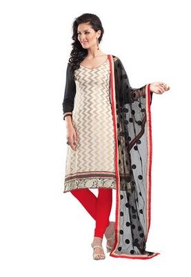 Beautiful Dress Material