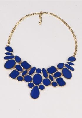 Blue Stylish & Designer Necklace