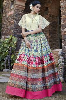 963effe27 Pakistani Lehenga Online Shopping @ Mirraw Bridal Designs