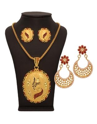 Admirable traditional combo jewellery