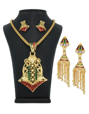 New arrival fashion combo jewellery