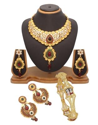 Festival fashion combo jewellery