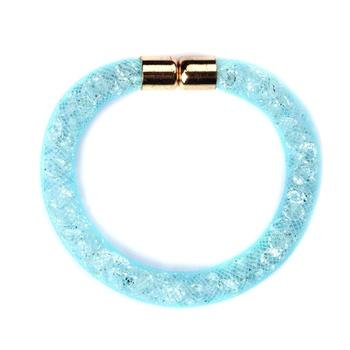 Blue Color Fashion-forward Bracelet