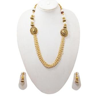 Exclusive Antique Chid Necklace Design