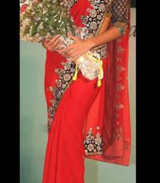 Buy Ketrina Kaif Indian Traditional Bollywood Designer Partywear saree, Fancy Saree katrina-kaif-saree online