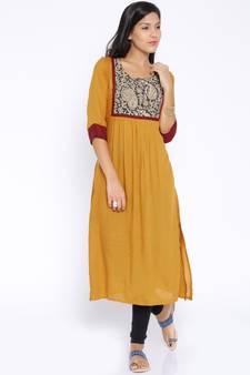 7163a576d1 Women's Kurtis Online - Designer Indian Kurti & Kurta at Best Prices
