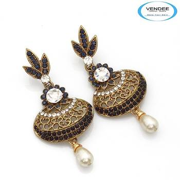 Vendee-Attractive stylish earring for fashion women's (4862)