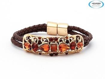 Vendee-Fabulous Fashion Bracelets (5714B)