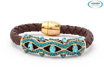 Vendee-Awesome Fashion Designer Bracelets (5717A)