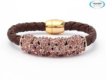 Vendee-Women's Fashion Jewelry Bracelets (5718B)