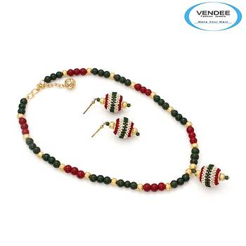 Vendee-New Arrival fashion necklace jewelry (6862)