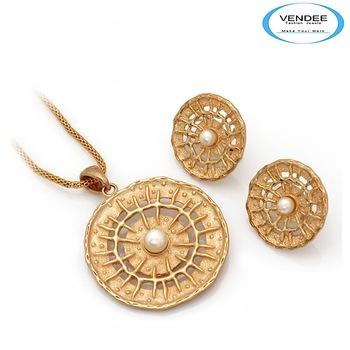 Vendee-Pearl's pendant (6929)