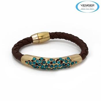 Vendee-Fashion bracelet for Girl's (6954)