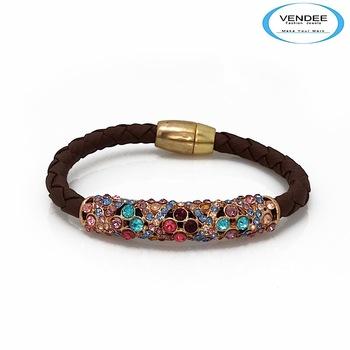Vendee-Bracelet for women's (6955)