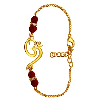White crystal bangles-and-bracelets