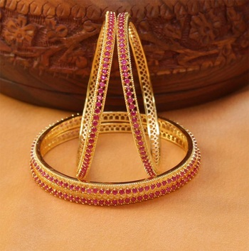 Red Agate Bangles And Bracelets
