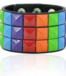 Multicolor alexandrite bracelets
